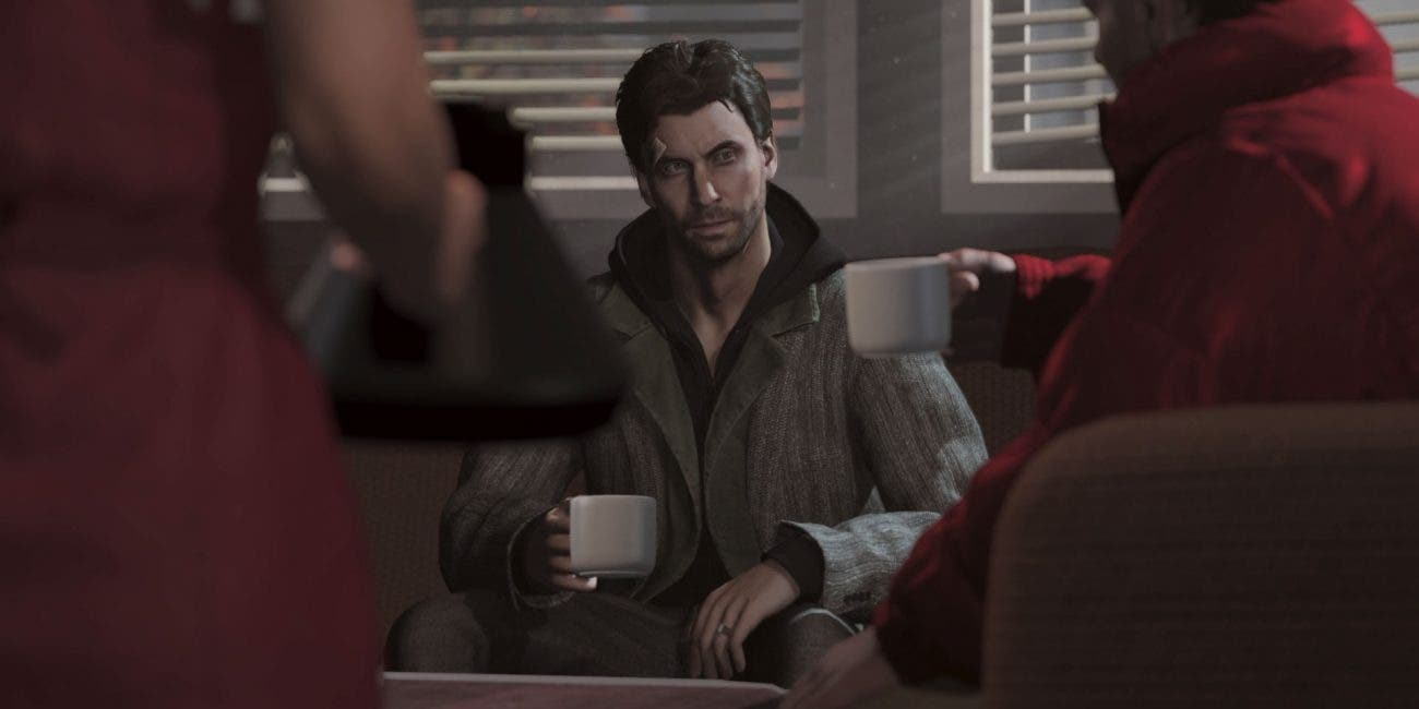 Análisis de Alan Wake Remastered - Xbox Series X 2