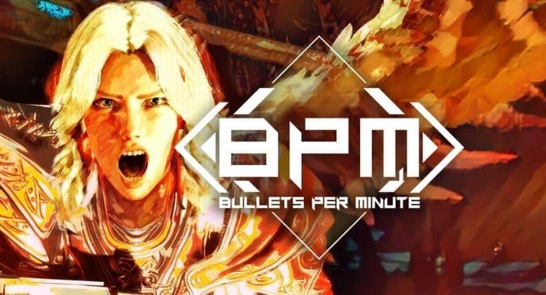BPM: Bullets Per Minute ya está disponible en Xbox
