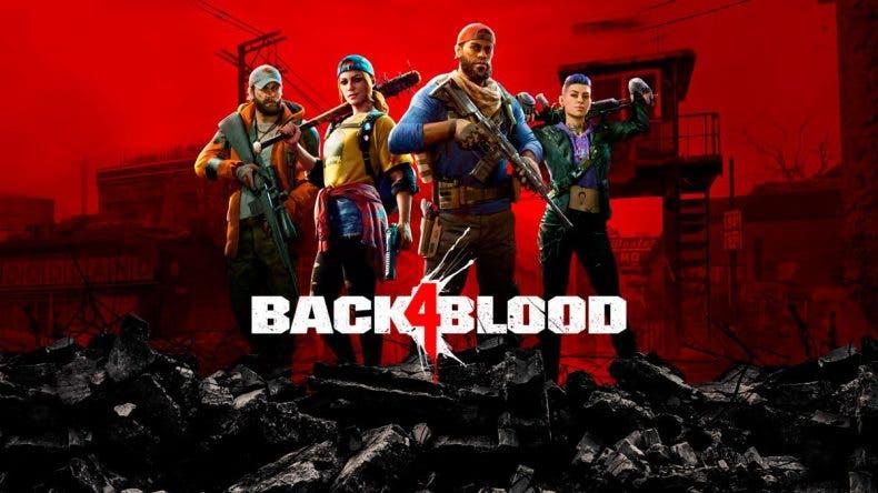 Back 4 Blood