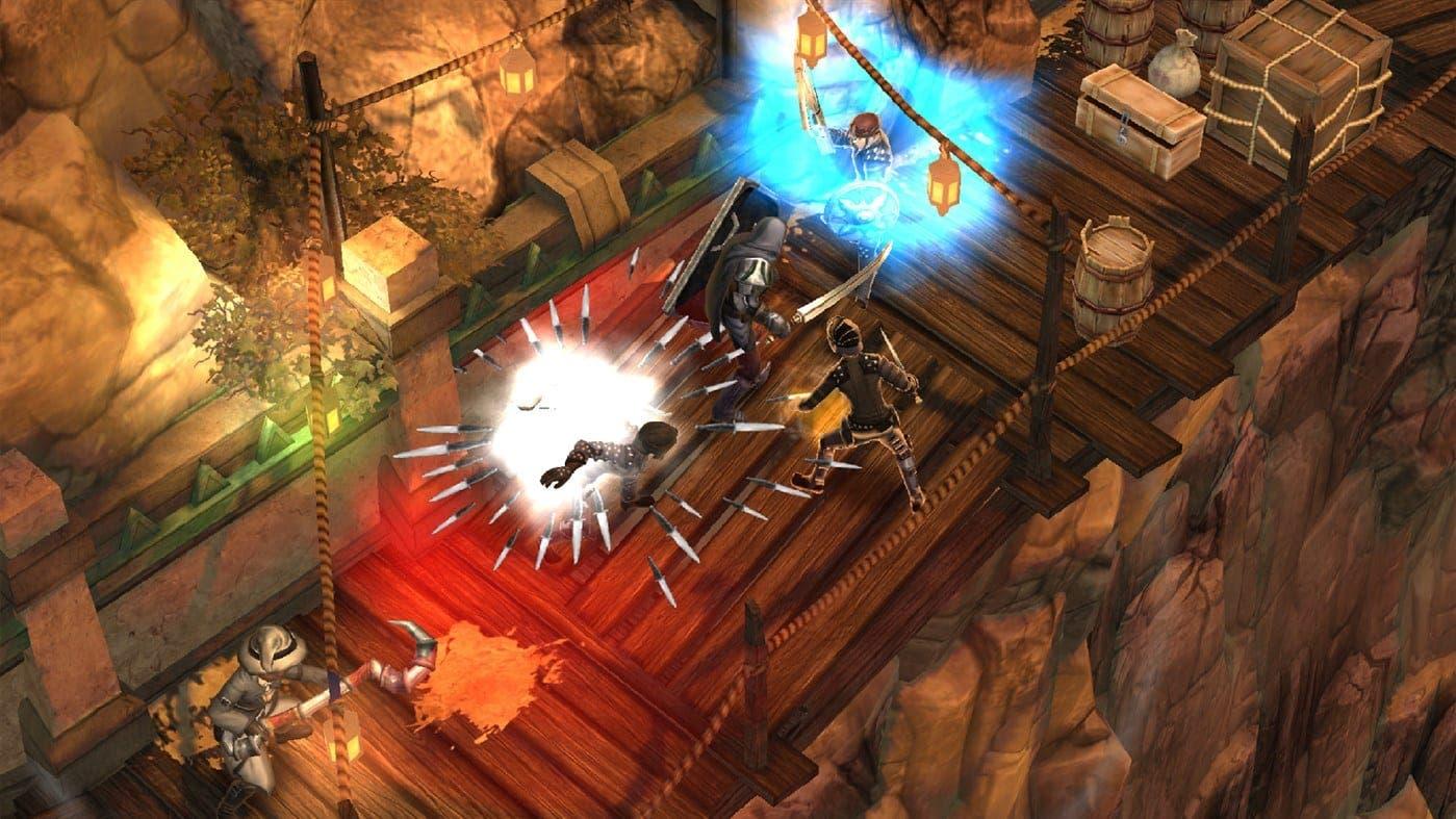 Ember: Console Edition ya está disponible en Xbox