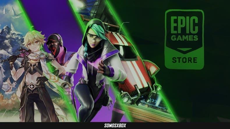 Los mejores juegos gratis de la Epic Games Store 1