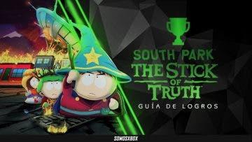 Guía de logros - South Park: La Vara de la Verdad 1