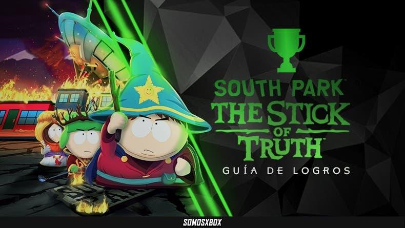 Guía de logros - South Park: La Vara de la Verdad 2