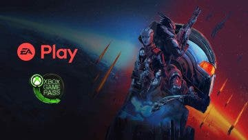 Mass Effect Legendary Edition a Xbox Game Pass y EA Play