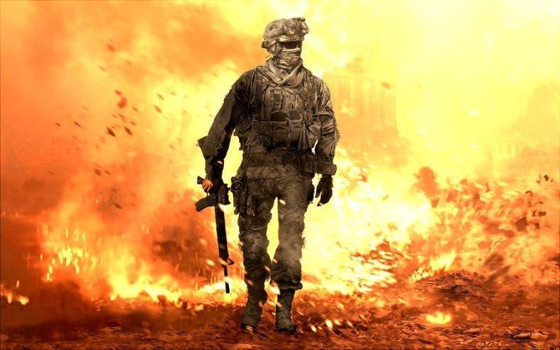 nombre de Call of Duty 2022