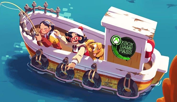 nuevo juego en Xbox Game Pass