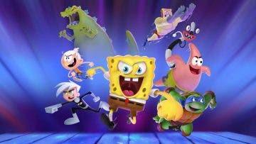 Análisis de Nickelodeon All-Star Brawl - Xbox Series X 5