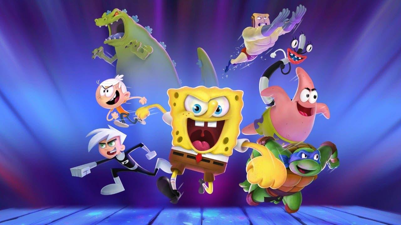 Análisis de Nickelodeon All-Star Brawl - Xbox Series X 1