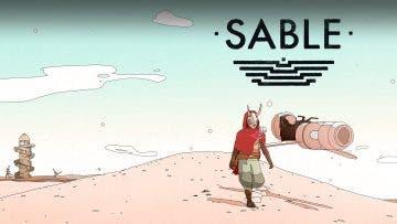 Análisis de Sable - Xbox Series X 1