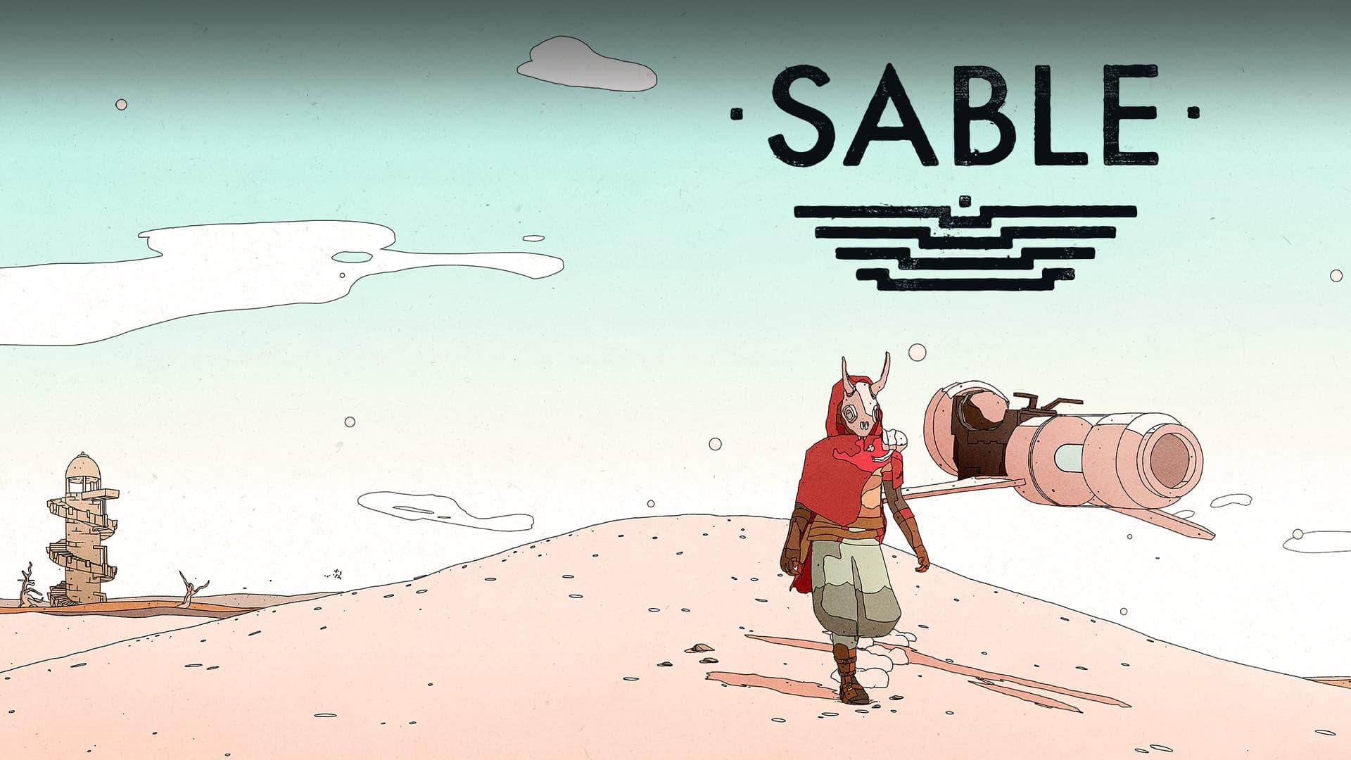 Análisis de Sable - Xbox Series X 6