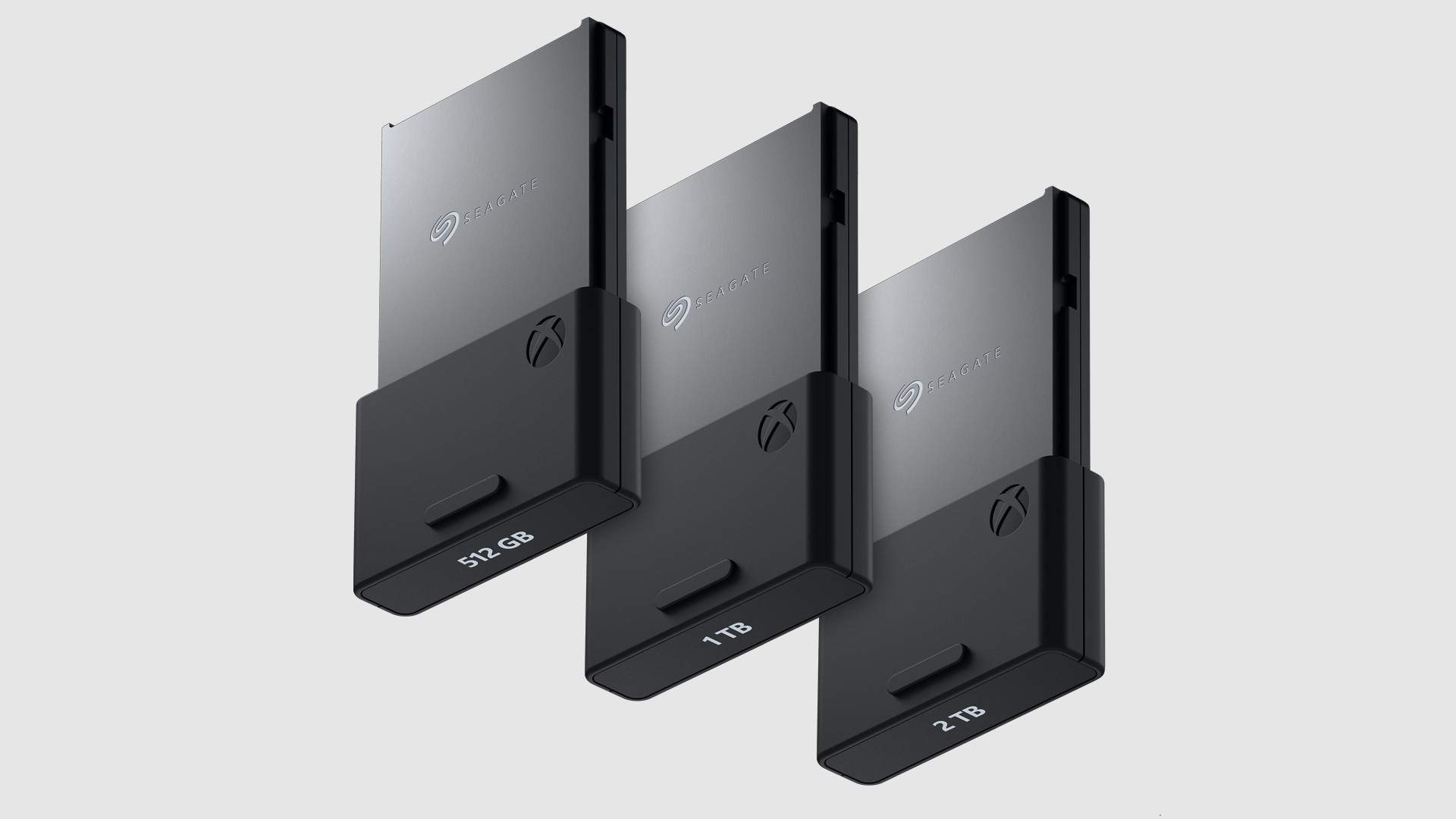 nuevas tarjetas de expansión de memoria para Xbox Series X|S