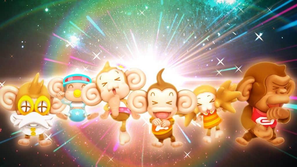 Análisis de Super Monkey Ball Banana Manía - Xbox Series X 2