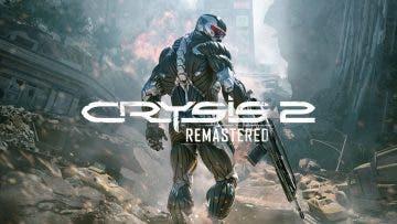 Crysis 2 Remastered en Xbox Series X y PS5
