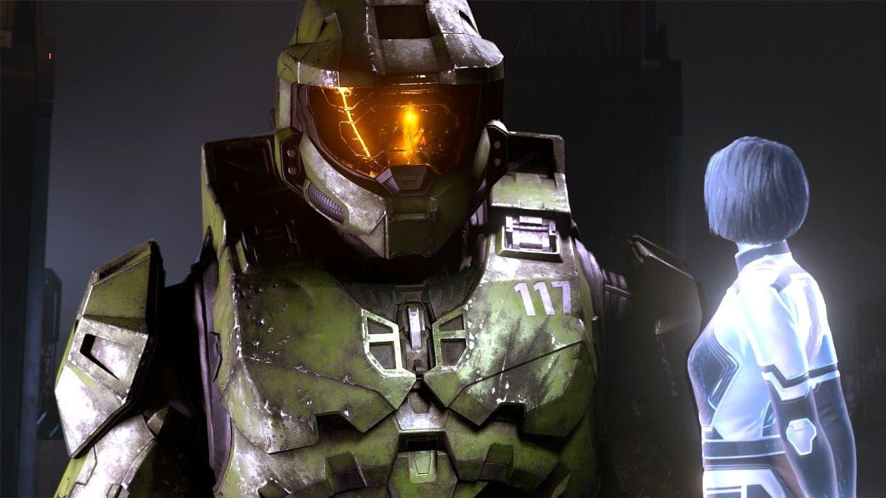 campaña de Halo Infinite
