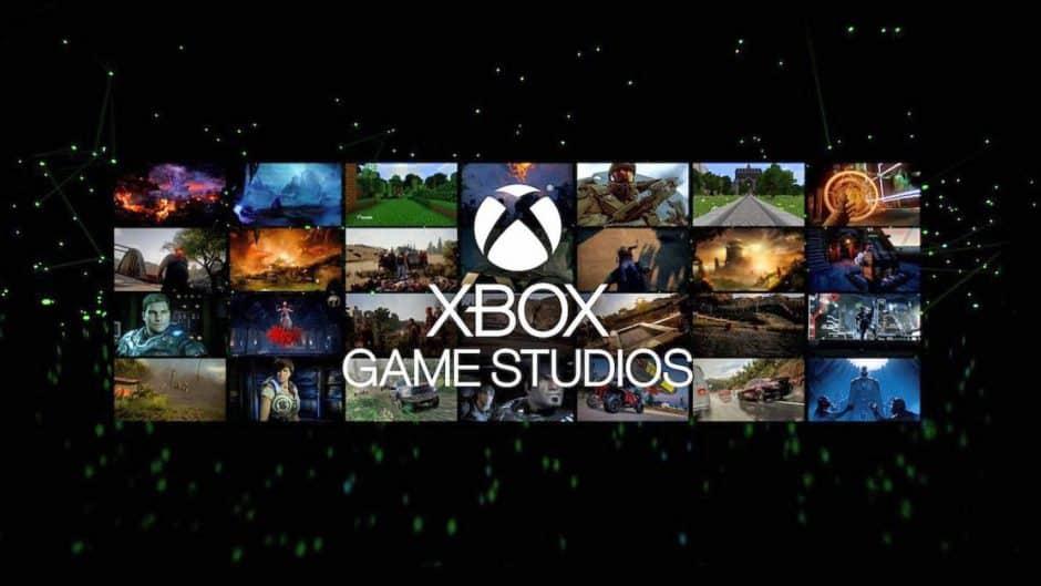 Xbox Game Studios prepara un extraño anuncio