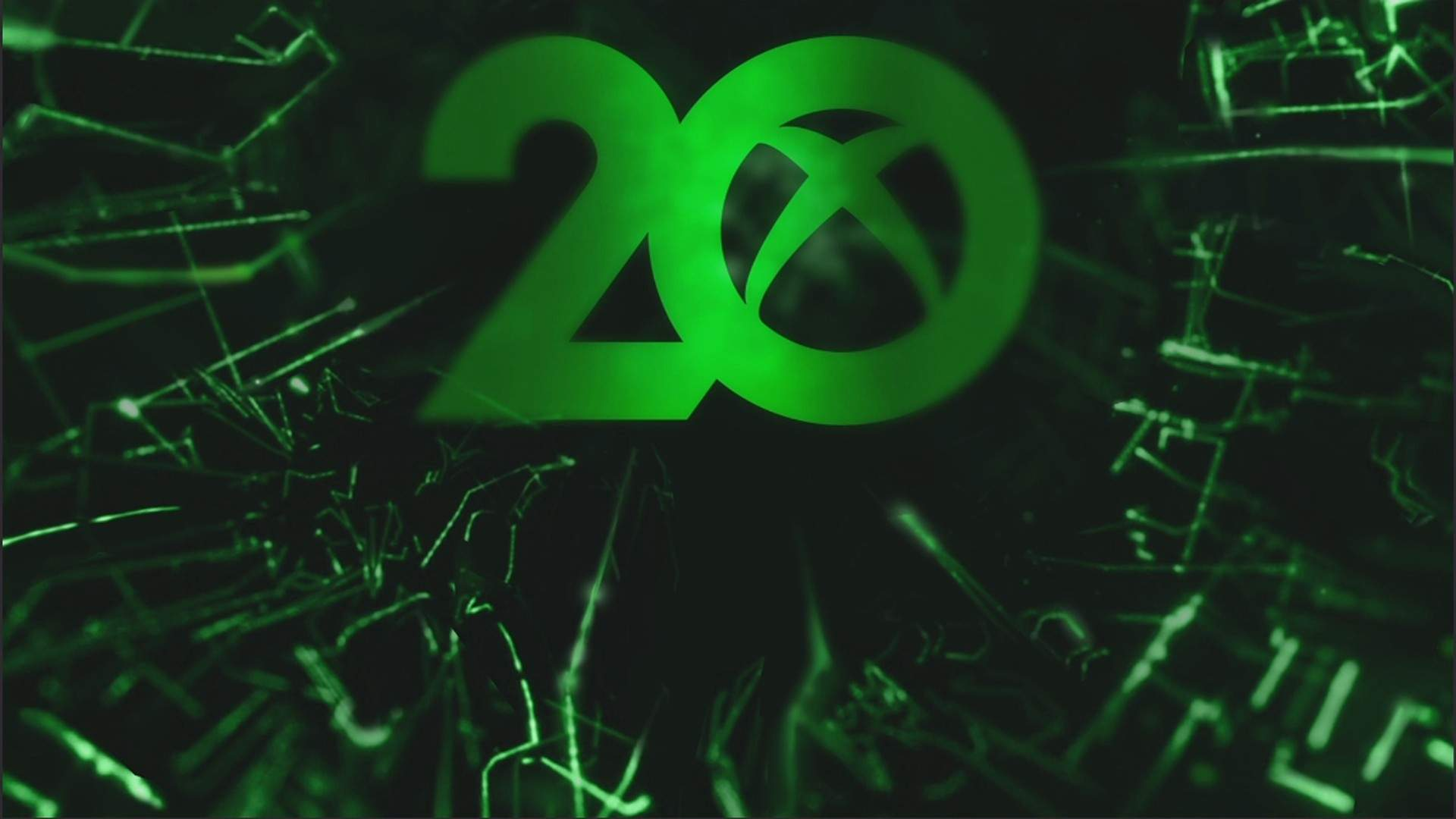 Xbox celebra su 20 aniversario con este espectacular mando
