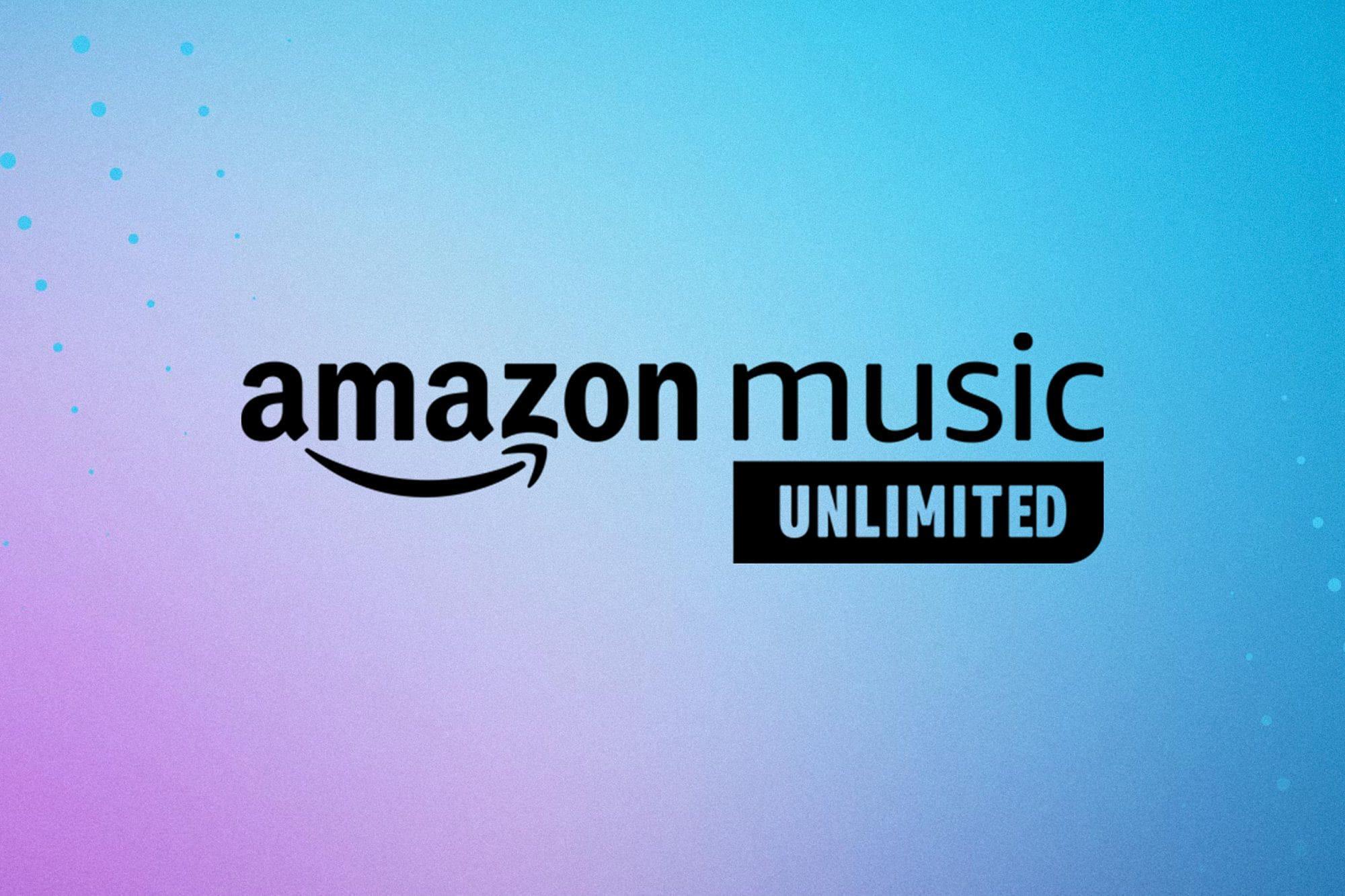 Disfruta de 3 meses gratis de Amazon Music Unlimited en tu Xbox 7