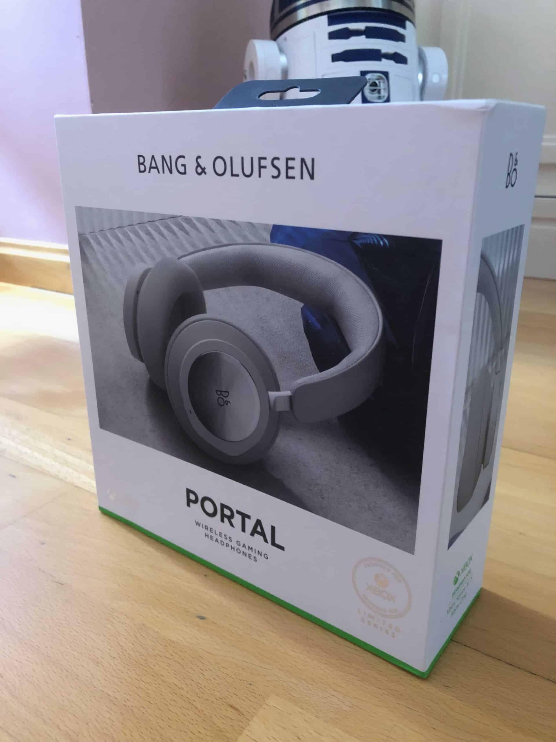 Análisis de Bang & Olufsen Beoplay Portal para Xbox 13