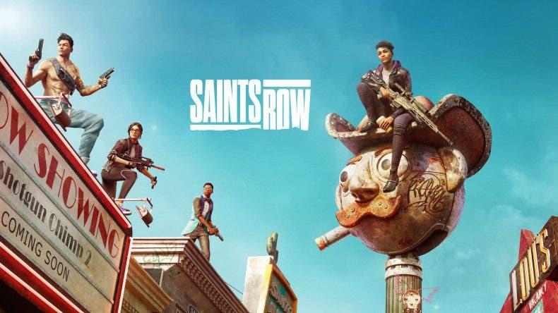gameplay de Saints Row