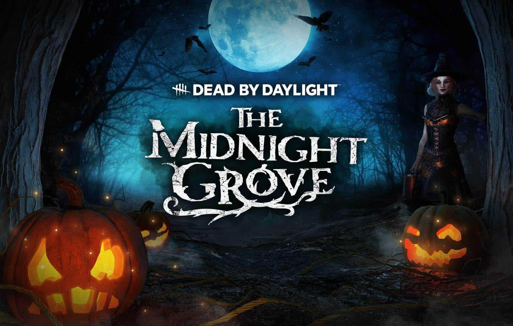 Dead by Daylight extiende su evento de Halloween 4
