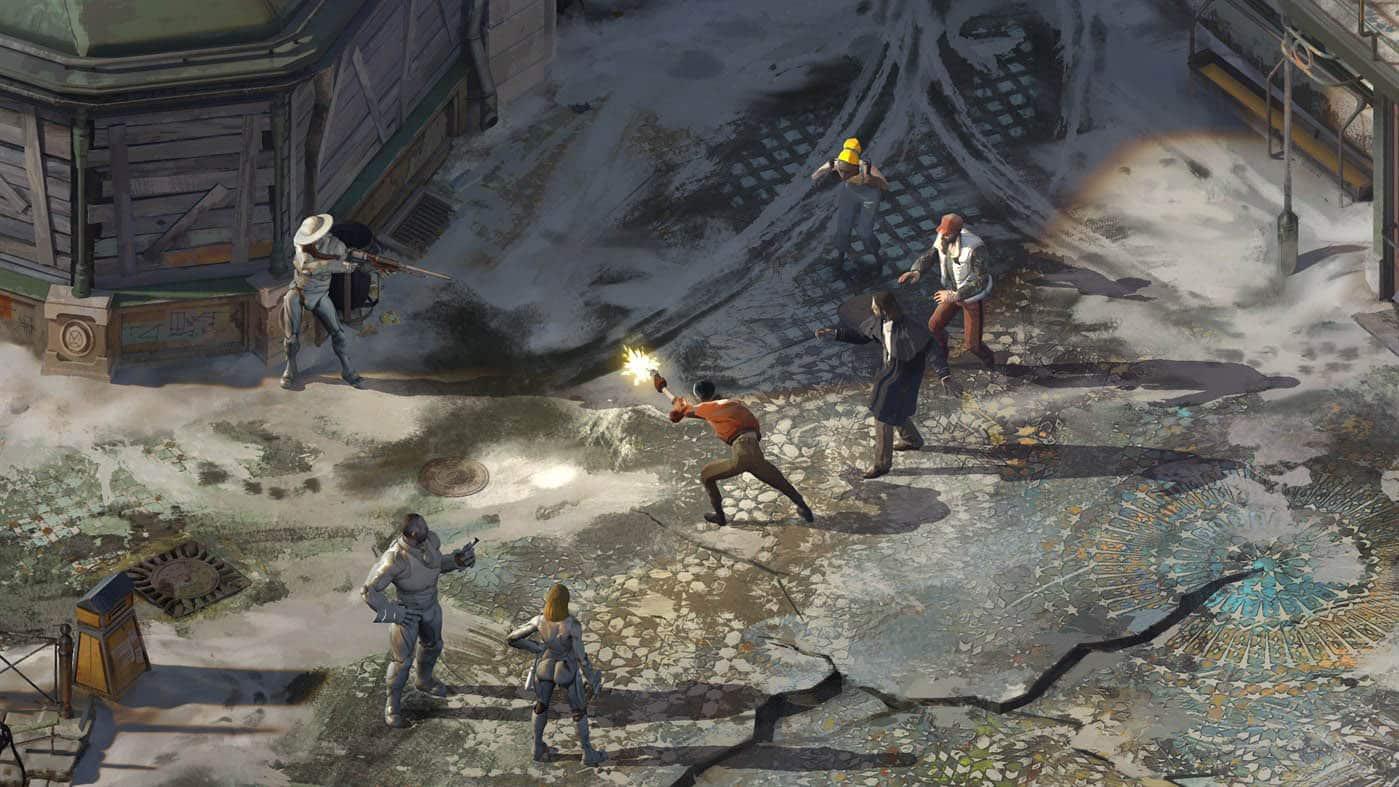 Análisis de Disco Elysium: The Final Cut - Xbox Series X 5