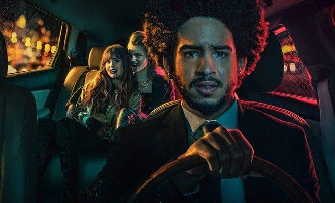 Todos los estrenos de terror de Netflix de octubre 2021 2