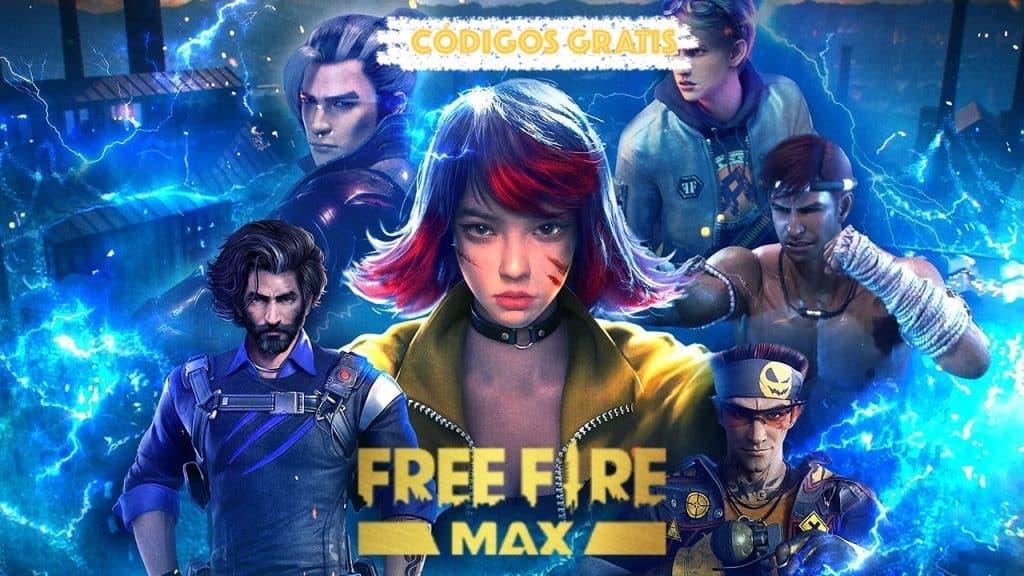 Códigos Free Fire de hoy (12 de octubre 2021) 4