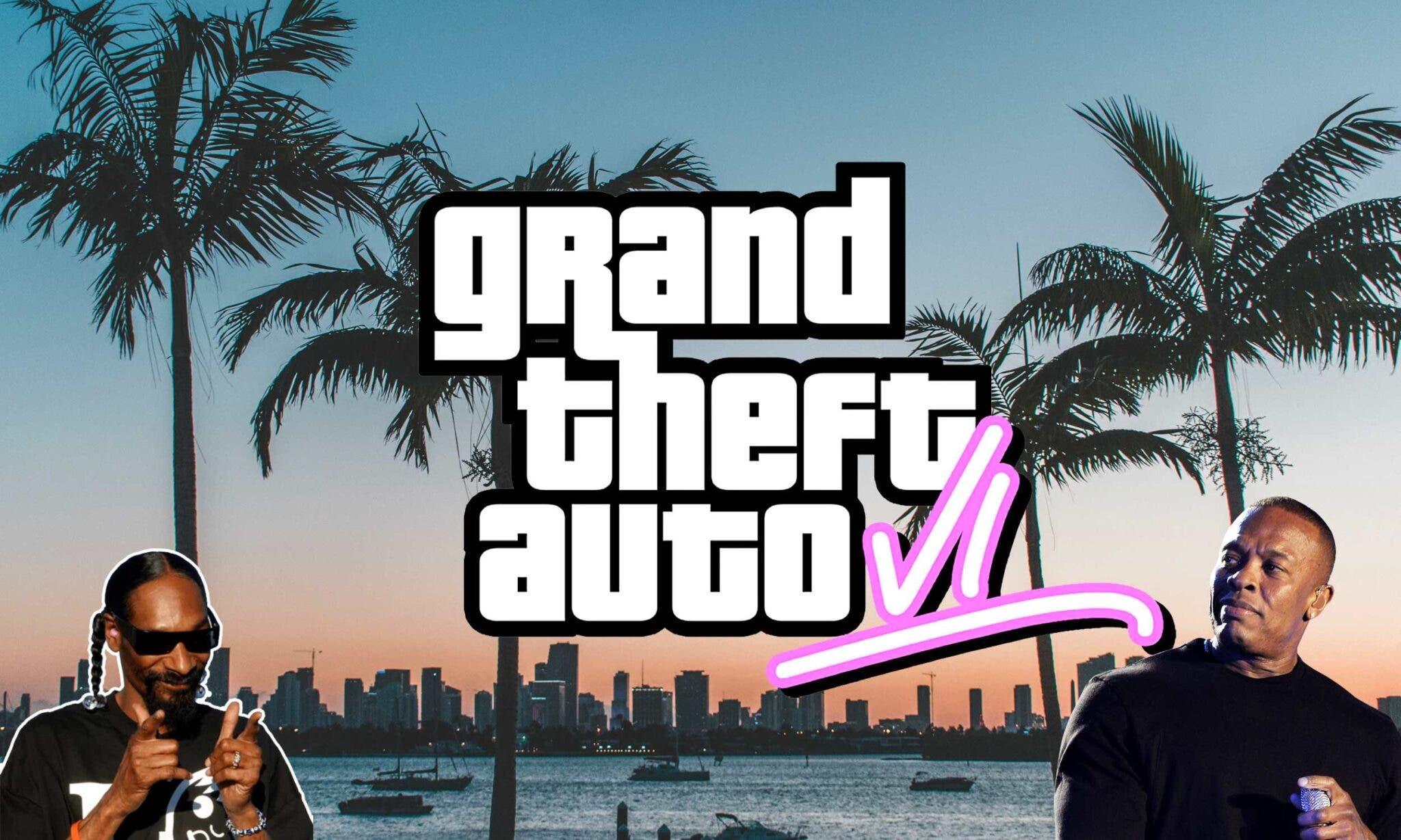Dr Dre está produciendo música para un nuevo GTA