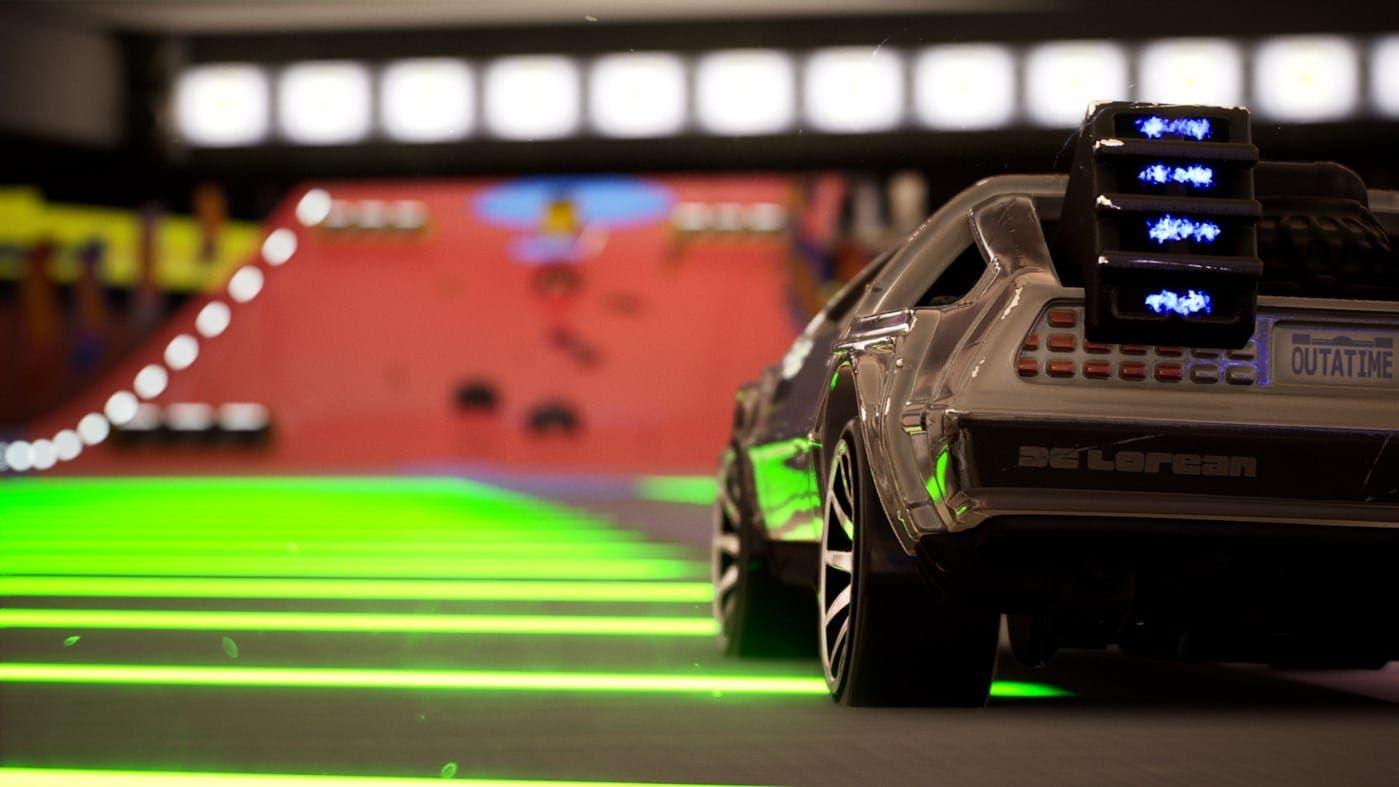 Análisis de Hot Wheels Unleashed - Xbox Series X 7
