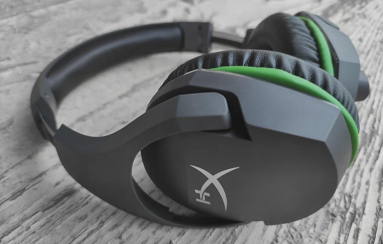 Análisis de los auriculares HyperX CloudX Stinger Core Wireless para Xbox 1
