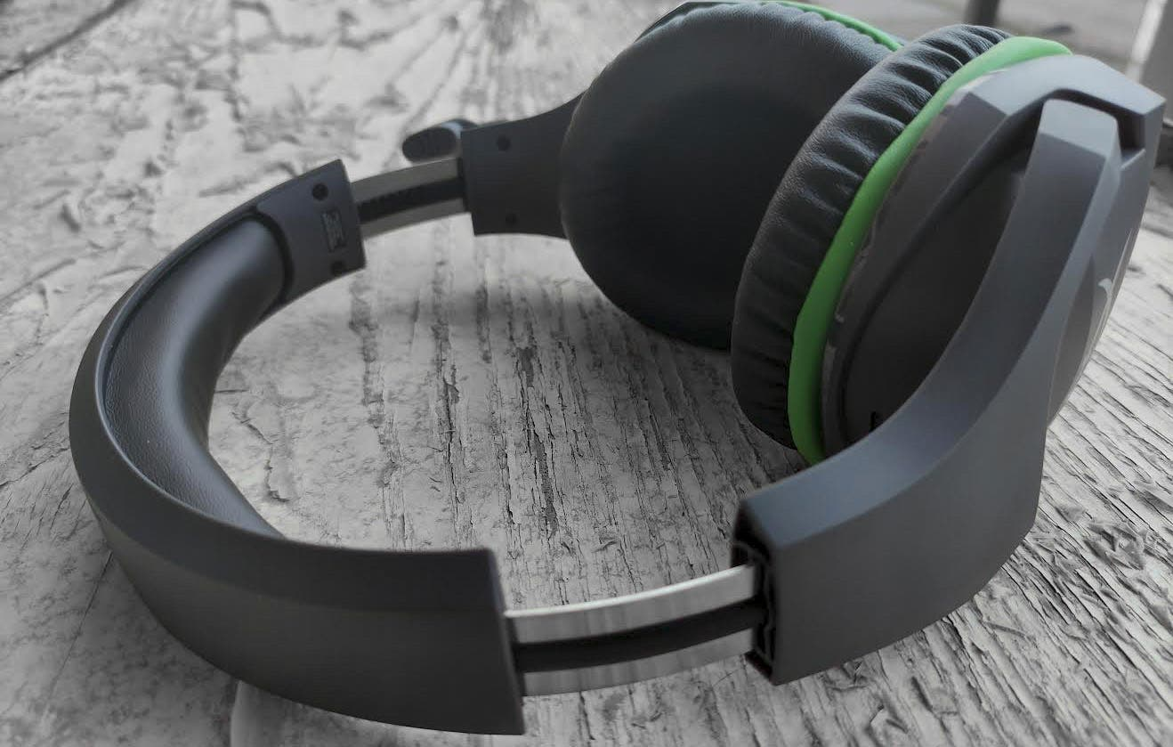 Análisis de los auriculares HyperX CloudX Stinger Core Wireless para Xbox 3