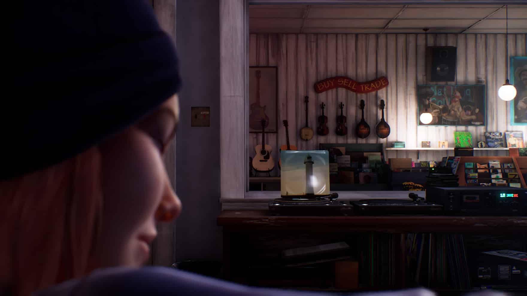Análisis de Life is Strange: True Colors - Wavelengths - Xbox Series X 1