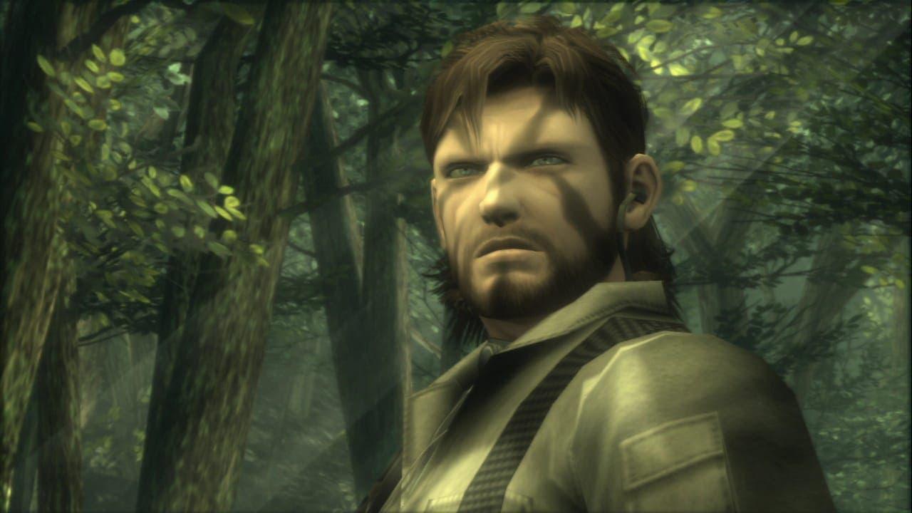 Un remake de Metal Gear Solid 3 estaría en desarrollo, según un rumor 4