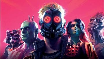 requisitos mínimos y recomendados de Marvel's Guardians of the Galaxy