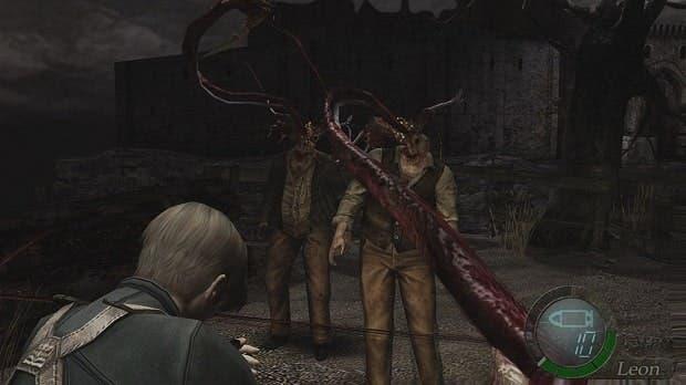 Retro análisis de Resident Evil 4 – Xbox Series X|S 2