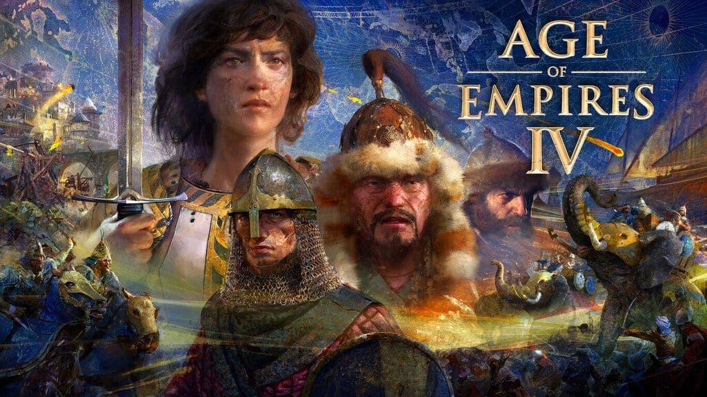 Análisis de Age of Empires IV - PC 3