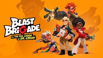 Impresiones de Blast Brigade, acción para todos los públicos 1