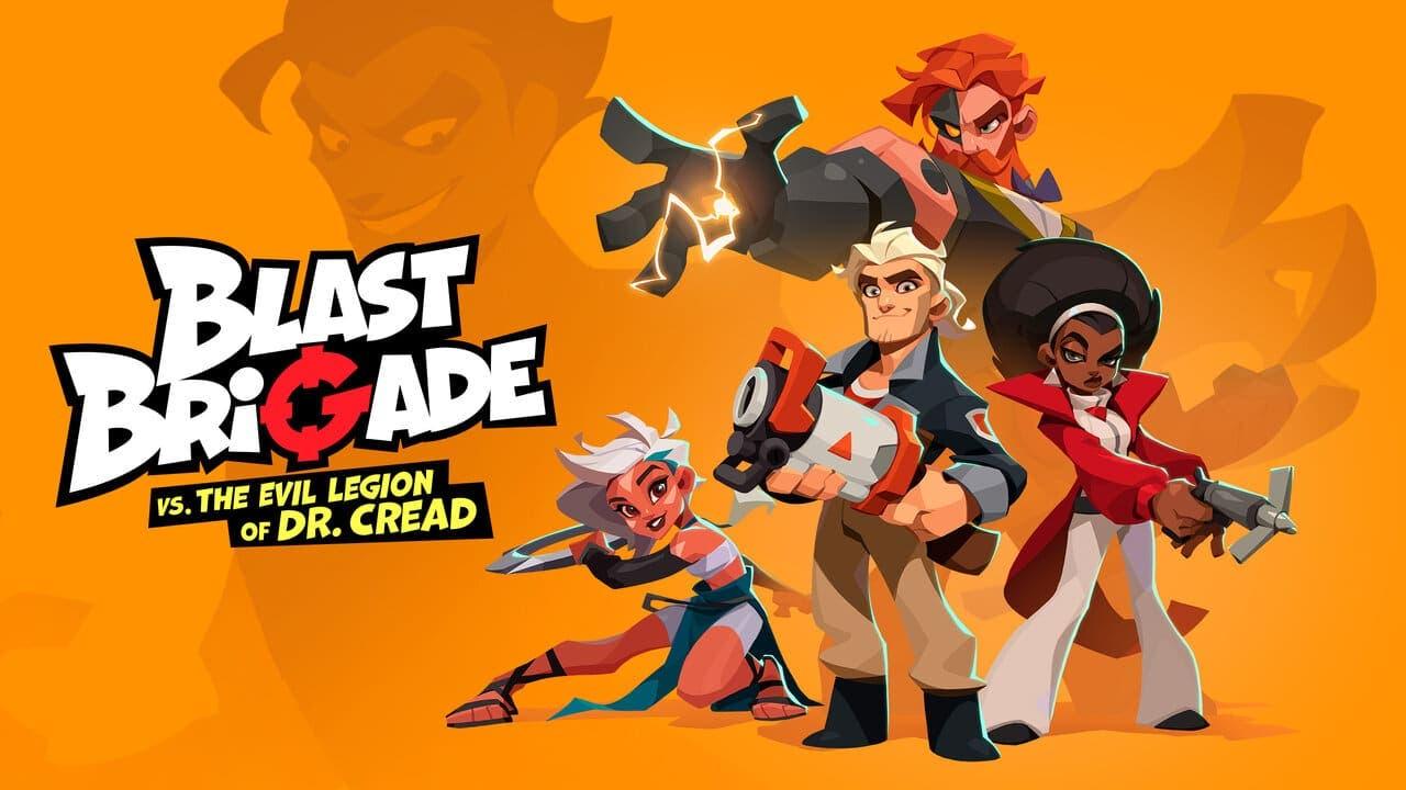 Impresiones de Blast Brigade, acción para todos los públicos 3