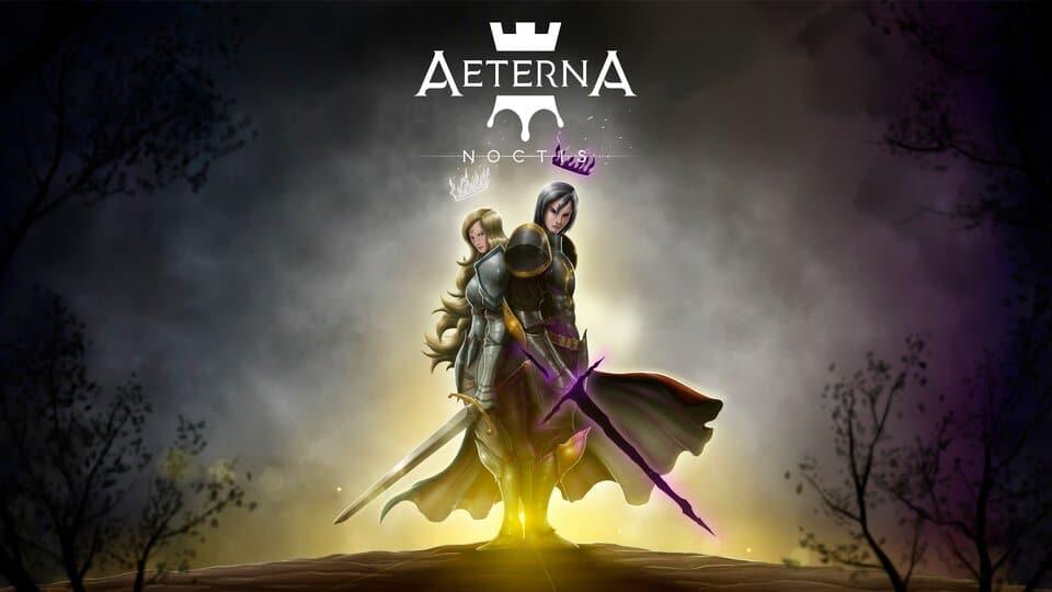 Impresiones de Aeterna Noctis - Jugamos al original metroidvania español 2