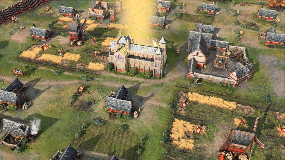 Así se ve Age of Empires IV en PC 2