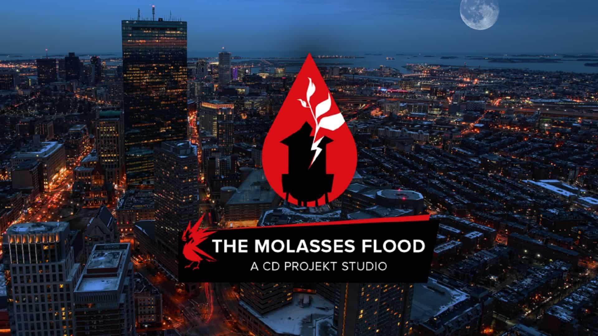 CD Projekt RED se hace con el estudio indie The Molasses Flood 13