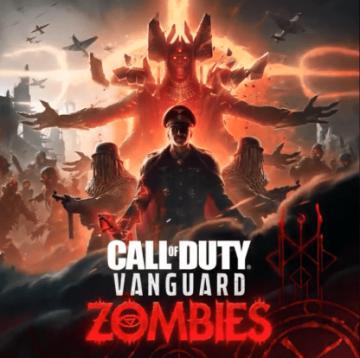 Vanguard presenta su modo zombies con todo tipo de añadidos nuevos