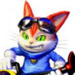 Imagen de perfil de BlinxESP