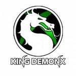 King DemonX